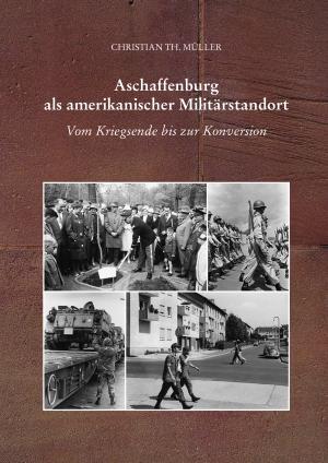 Amerikaner in Deutschland. Panzer, Parade, Spatenstich und Zivilisten. Buchtitel von Christian Müller.