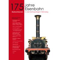175 Jahre Eisenbahn in der Metropolregion Nürnberg