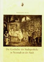 Die Geschichte der Stadtapotheke in Neustadt an der Aisch-0