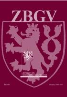 Zeitschrift des Bergischen Geschichtsvereins Bd. 99, Jahrgang 1999-2001-0