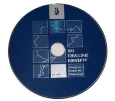Das Ideallinie Konzept. Gezeigt am Beispiel des Nürburgrings - Die DVD Die Instruktionsrunde mit 60 Km/h-0