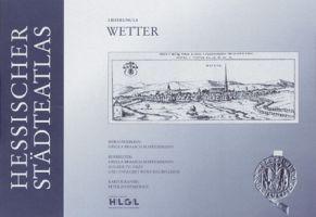 Hessischer Städteatlas - Wetter-0