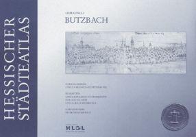 Hessischer Städteatlas - Butzbach-0