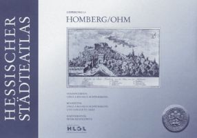 Hessischer Städteatlas - Homberg/Ohm-0