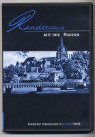 Rendezvous mit der Riviera - Ansbacher Impressionen in Schwarzweiß. Ansbacher Filmgeschichte(n) anno 1925/26 und 1961.-0