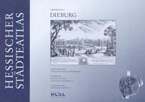 Hessischer Städteatlas - Dieburg-0