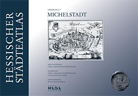 Hessischer Städteatlas - Michelstadt-0