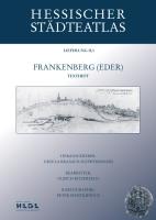 Hessischer Städteatlas - Frankenberg-0