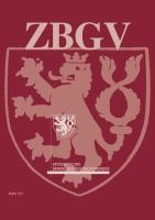 Zeitschrift des Bergischen Geschichtsvereins, Band 101, Jahrgang 2005/2006/2007-0