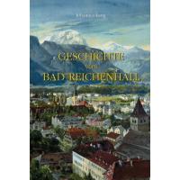 Auf 928 Seiten ruft der Autor, Dr. Johannes Lang, den Bewohnern als auch den Gästen von Bad Reichenhall die Jahrtausende alte Geschichte ins Gedächtnis.