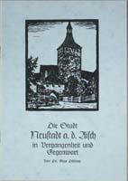 Die Stadt Neustadt a. d. Aisch in Vergangenheit und Gegenwart-0