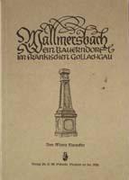 Wallmersbach, ein Bauerndorf im fränkischen Gollachgau-0