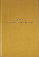 Dachsbach, Geschichte eines fränkischen Marktes-0