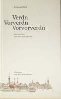 Verdn - Vorverdn - Vorvorverdn. Geschichten aus dem Aischgrund. Illustrationen von Eva Maria Kraus-0