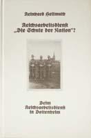 """Beim Reichsarbeitsdienst in Dottenheim - """"Schule der Nation""""-0"""