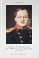 """Der kgl. bayer. Musikmeister Jacob Philipp Adolph Scherzer (1815-1864) Komponist des """"Bayerischen Defiliermarsches""""-0"""