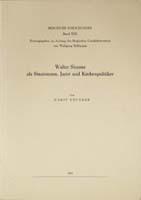 Walter Simons als Staatsmann, Jurist und Kirchenpolitiker, (= Quellen und Darstellungen zur bergischen Geschichte, Kunst und Literatur, Band 13)-0