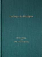 Das Wagnis der Mündigkeit. Beiträge zum Selbstverständnis des Liberalismus. Hrsg. von Dr. Lore Breuer-Reinmöller. Festschrift für Paul Luchtenberg zu seinem 80. Geburtstag-0