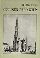 Berliner Predigten 1971-0