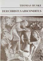 Der Christus Absconditus in der Predigt der kleinen Propheten. Studie zu Luthers alttestamentlicher Schriftauslegung-0
