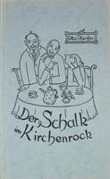 Der Schalk im Kirchenrock. Schwarzer Humor - in Gänsefüßchen-0