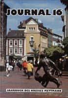 Journal 16. Jahrbuch des Kreises Mettmann 1996-0