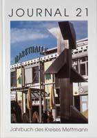Journal 21. Jahrbuch des Kreises Mettmann 2001/2002-0
