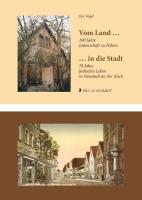 Vom Land in die Stadt. 200 Jahre Judenschaft zu Pahres - 70 Jahre jüdisches Leben in Neustadt an der Aisch-0