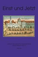 Einst und Jetzt, Band 53. Jahrbuch 2008 des Vereins für corpsstudentische Geschichtsforschung-0