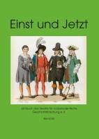 Einst und Jetzt, Band 54. Jahrbuch 2009 des Vereins für corpsstudentische Geschichtsforschung.-0