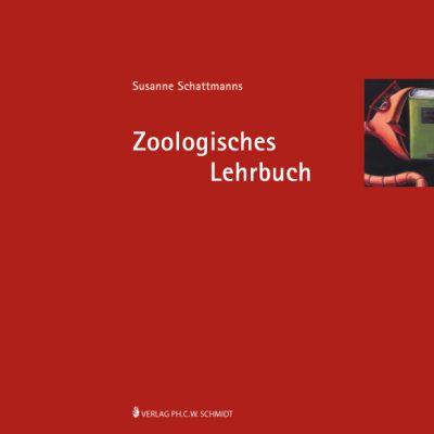 Susanne Schattmanns Zoologisches Lehrbuch