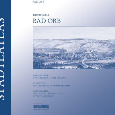 Hessisches Landesamt für geschichtliche Landeskunde - Bad Orb