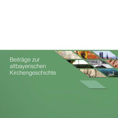 Verein für Diözesangeschichte von München und Freising e.V. - Beiträge zur altbayerischen Kirchengeschichte, Band 55 (2013)
