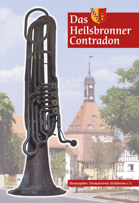 Heimatverein Heilsbronn e.V. - Das Heilsbronner Contradon