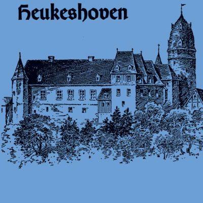 Leiw Heukeshoven. Mitteilungsblatt Nr. 54/2014 des Bergischen Geschichtvereins - Abteilung Hückeswagen e.V. - Bergischer Geschichtsverein, Abteilung Hückeswagen e.V.