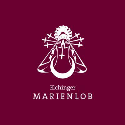 Ralf Gührer (Hrg.) - Elchinger Marienlob. 12. Ausgabe des wohlriechenden Mürrhen-Büschleins von 1751. Buch der Erzbruderschaft zu den Sieben Schmerzen Mariens