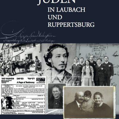 Hanno Müller - Juden in Laubach und Ruppertsburg
