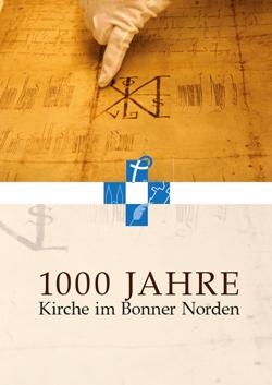 1000 Jahre Kirche im Bonner Norden