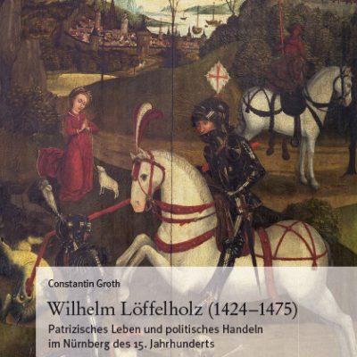 Wilhelm Löffelholz (1424-1475).