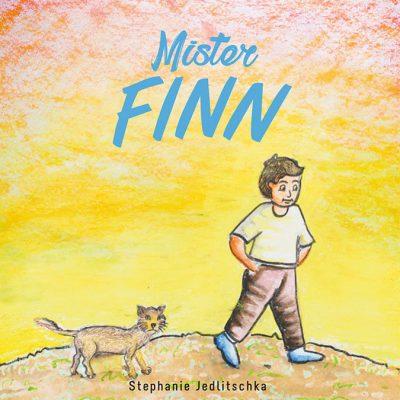 Mister Finn. Über Achtsamkeit, Liebe und Freundschaft