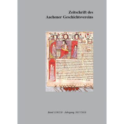 Zeitschrift des Aachener Geschichtsvereins 119/120
