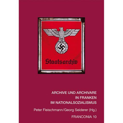 Franconia 10-Archive und Archivare