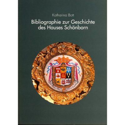 Bibliographie zur Geschichte des Hauses Schönborn