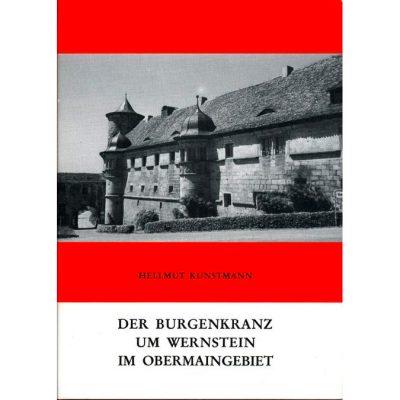 Der Burgenkranz um Wernstein
