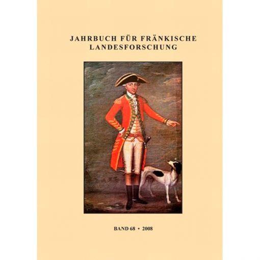 Jahrbuch für fränkische Landesforschung / Jahrbuch für fränkische Landesforschung Band 68 - 2008