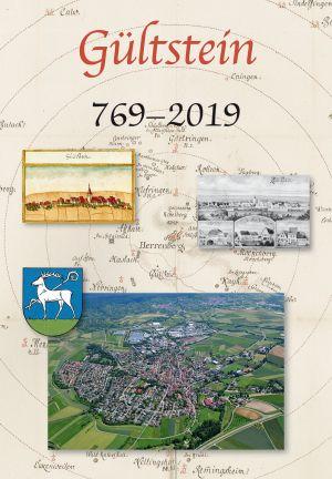 Gültstein. 1250-jähriges Jubiläum