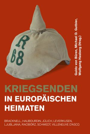 Kriegsende in Europa (WK I.)