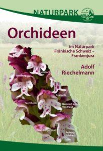Orchideen in Franken