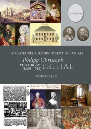 Frontispiz des Buches über Erthal, Phillip Christoph,