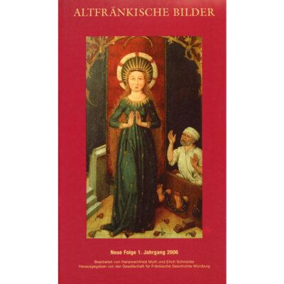 Altfränkische Bilder - Neue Folge 1 (2006)